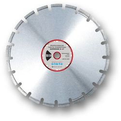 Gtools Tarcza diamentowa laserowa superior g17 gt-lar500/25,4
