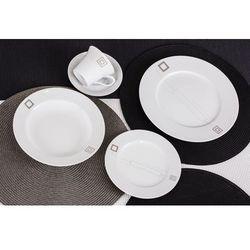Chodzież venus quadro k156 serwis obiadowy i kawowy 60/12 marki Chodzież / venus