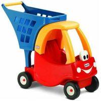 Jeździk LITTLE TIKES 618338E3 z koszem na zakupy + DARMOWY TRANSPORT!