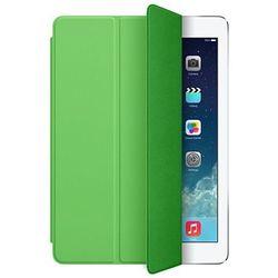 Apple Etui Smart Cover do iPad Air zielone (MF056ZM/A) - produkt z kategorii- Pokrowce i etui na tablety