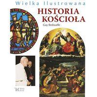 Wielka Ilustrowana Historia Kościoła (296 str.)