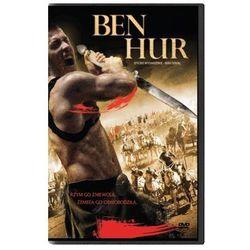 Ben Hur. Epickie wydarzenie - mini serial (DVD) - Steve Shill z kategorii Filmy obyczajowe