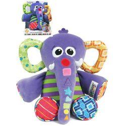Lamaze Muzyczny słoń Eddie, produkt marki Tomy