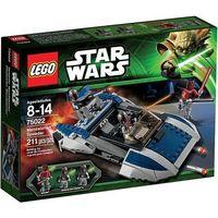 Lego STAR WARS Lego star wars mandalorian speedert 75022