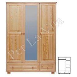 Szafa drewniana D3 Nr5