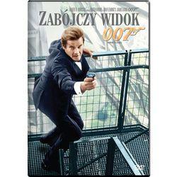 James Bond. Zabójczy widok (DVD) z kategorii Sensacyjne, kryminalne