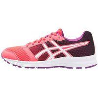 Asics  patriot 8 obuwie do biegania treningowe diva pink/white/orchid