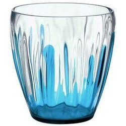 - aqua - wazon, niebieski marki Guzzini