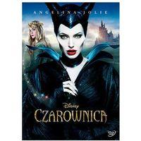 Disney Czarownica (dvd) (7321917500012)