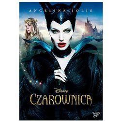 Czarownica (DVD) (film)