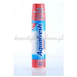 Aquafresh Triple Protection Pump 100ML-Pasta do zębów - sprawdź w wybranym sklepie