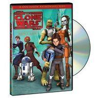 Gwiezdne wojny: wojny klonów, sezon 2 część 4 - Zakupy powyżej 60zł dostarczamy gratis, szczegóły w sk