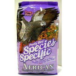 Pretty Bird - African Special 1,36 kg (pokarm dla ptaków)