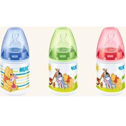 But.niem. 150 ml NUK FIRST CHOICE Disney sm.sil. 743374 - - 1 szt. z kategorii butelki dla dzieci