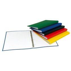 Segregator ofertowy konferencyjny, A4, 4 ringi, 20 mm, czarny - Super Ceny - Rabaty - Autoryzowana dystrybucja