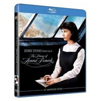 Film IMPERIAL CINEPIX Pamiętnik Anny Frank The Diary of Anne Frank