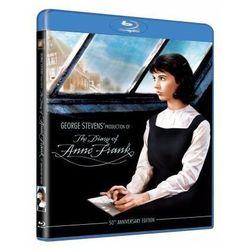Film IMPERIAL CINEPIX Pamiętnik Anny Frank The Diary of Anne Frank z kategorii Filmy przygodowe