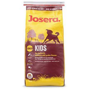 Karma Josera Kids 15 kg Kids 15 kg - odbiór w 2000 punktach - Salony, Paczkomaty, Stacje Orlen (4032254211501)