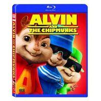 Imperial cinepix Alvin i wiewiórki (blu-ray) - tim hill (5903570060021)