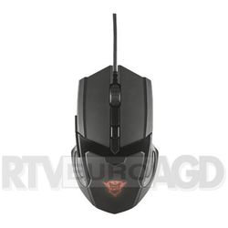Mysz przewodowa TRUST GXT 101 (8713439210446)