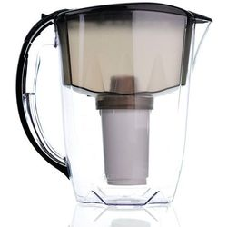 Dzbanek filtrujący Aquaphor Prestige 2,8 L czarny + 1 wkład B100-5 z kategorii dzbanki filtrujące