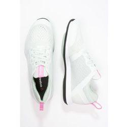 Reebok EASYTONE 2.0 ATH STYLITE Obuwie do biegania Turystyka opal/sage mist/black/pink - produkt z kategorii-