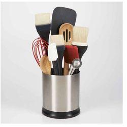 Oxo Pojemnik na przybory kuchenne obrotowy good grips odbierz rabat 5% na pierwsze zakupy (0719812028644)