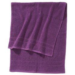 """Ręczniki / maty łazienkowe """"New Uni"""" bonprix lila"""