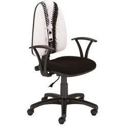Krzesło obrotowe energy zip marki Nowy styl