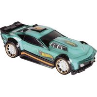 Samochód RC dla początkujących Hot Wheels Hyper Racer Drift Rod, Elektryczny, 320 mm, RtR (4008332369624)