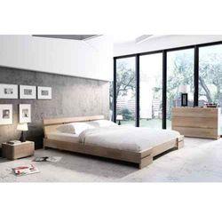 Łóżko drewniane bukowe SPARTA Niskie 90-200x220