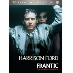 Frantic - Premium Collection - produkt z kategorii- Sensacyjne, kryminalne