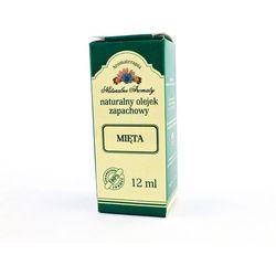 Olejek Zapachowy MIĘTA Olejek miętowy - produkt z kategorii- Olejki eteryczne
