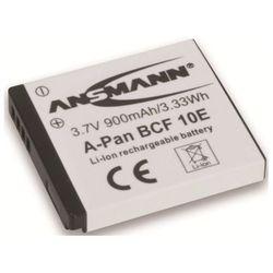 Ansmann A-Pan DMW-BCF10E - oferta [1524168e563f0265]