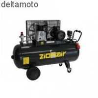 Kompresor 3 kW, 400 V, 10 bar, zbiornik 200 litrów, CP30A10