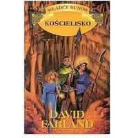 KOŚCIELISKO - WŁADCY RUNÓW 4 David Farland (8373016384)