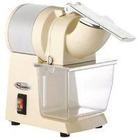 Urządzenie do tarcia sera | 600w | 230v | 250x420x(h)360mm marki Santos