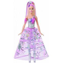 Mattel BARBIE SA Barbie w gwiezdnej sukni ()