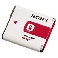 Akumulator  np-bg1/fg1 marki Sony