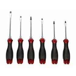 Parkside® zestaw śrubokrętów do dłutowania, 6 sztu