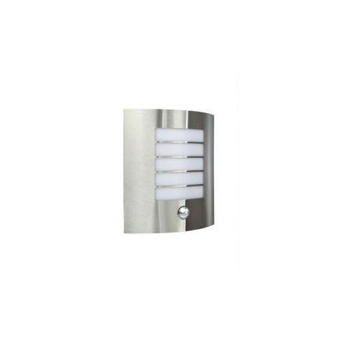 OSLO LAMPA GRODOWA KINKIET Z CZUJKĄ 17014/47/10 MASSIVE z kategorii lampy ogrodowe