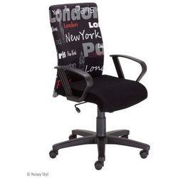 Krzesło ZOOM Text