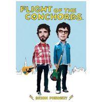 Flight of the Conchords, sezon 1 (2 DVD) - James Bobin, Troy Miller