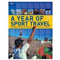 Lonely Planet A Year of Sport Travel - b?yskawiczna wysy?ka!, pozycja wydawnicza