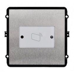 Bcs -pan-c moduł czytnika do systemu modułowego bcs ip