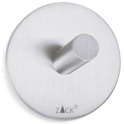 Wieszak na ręcznik duplo  okrągły, marki Zack