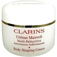 Clarins Body Shaping Cream 200ml W Antycellulit (3380810584196)