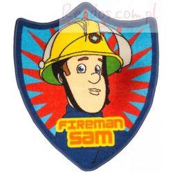 Fun4walls Dywan fireman sam dywanik strażak sam, kategoria: dywany dla dzieci