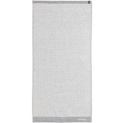 Ręcznik Connect Organic Breeze jasnoszary 30 x 50 cm (8715944586016)
