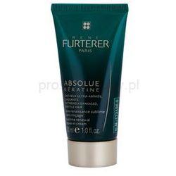 Rene Furterer Absolue Kératine odnawiający krem bez spłukiwania do włosów ekstremalnie zniszczonych + do każdego zamówienia upominek. ()